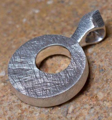 Mini Circle Pendant